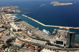 The MSC writes for the Blue Charter in Marseille