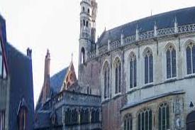 Bruges also wants less tourists