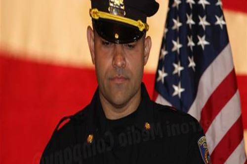Callahan was promoted to sergeant of the Marseille police