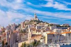 Marseille: The crumbling city of France