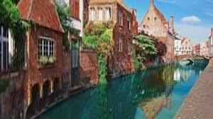 A day in the historical city of Bruges
