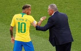 Neymar, released on injury with Brazil, is very uncertain for Bruges