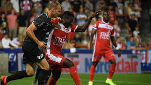 D1A FC Bruges wins on the lawn of Mouscron and consolidates its first place 0 1