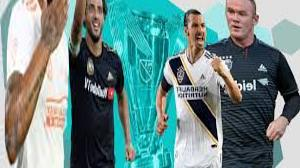During the MLS race, D.C. will host United courtesy of Olympique Marseille Audi