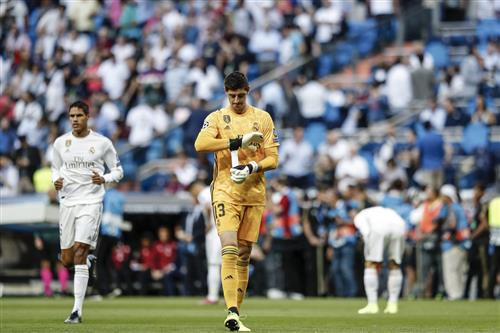 BL, Group A: Real Madrid are at home with Bruges