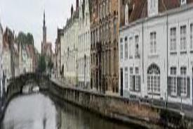 Bruges: 5 tips for organizing a weekend