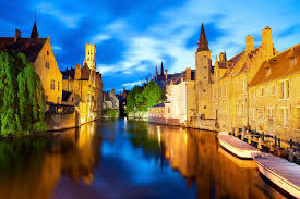 Bruges, what to see: the 10 must-see attractions