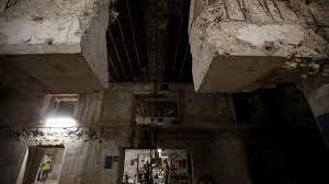 The German World War II U-boat base in Marseille is restarted as a data center