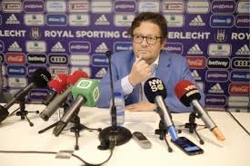 Ostend asks Coucke for help