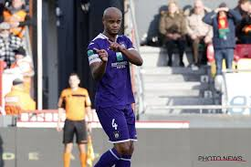 D1A a real class of difference between Bruges and Anderlecht