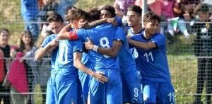 FINAL Viareggio Cup, Bologna Bruges 7 6 A.D. the felsinei fly to the final